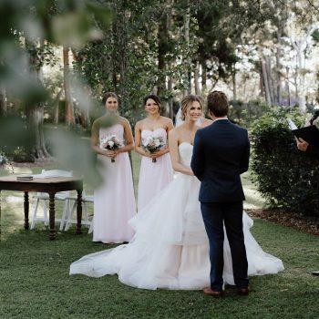 Wedding Brisbane Celebrant