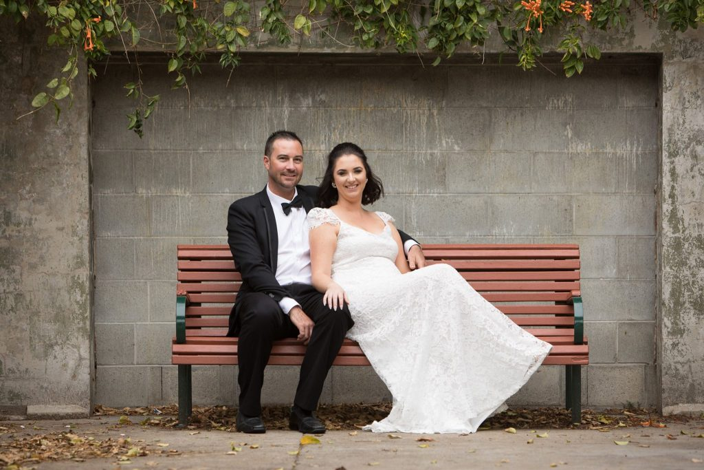 Elopement Photography Brisbane