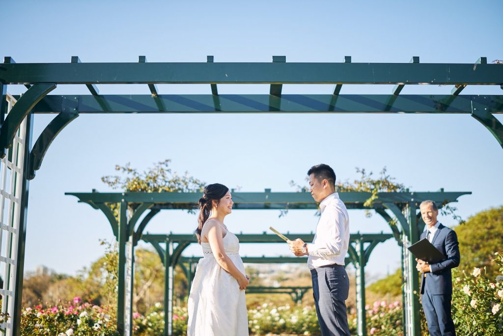 elopement locations Brisbane