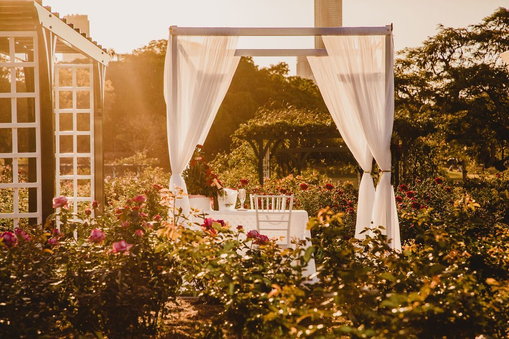 luxury elopement Brisbane