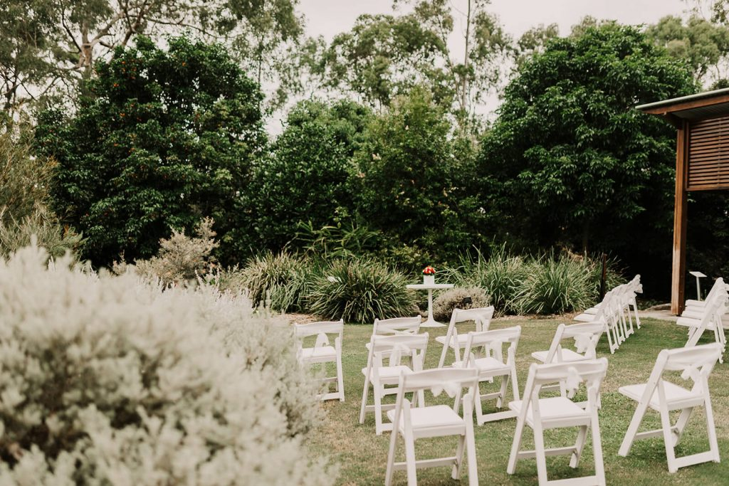 Elopement Brisbane park