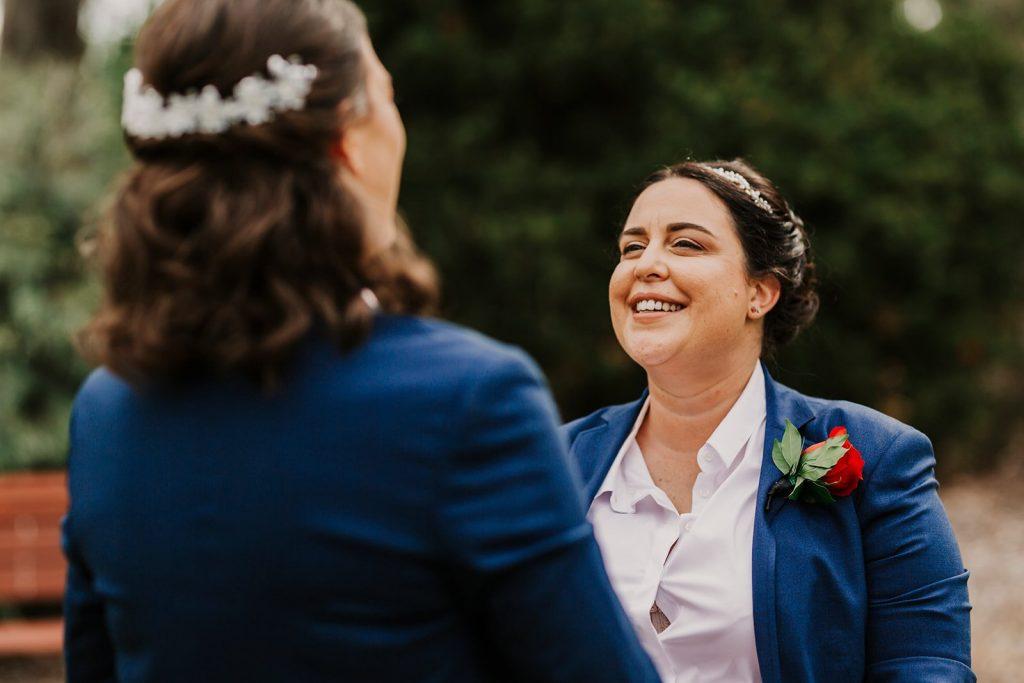 eloping in Brisbane