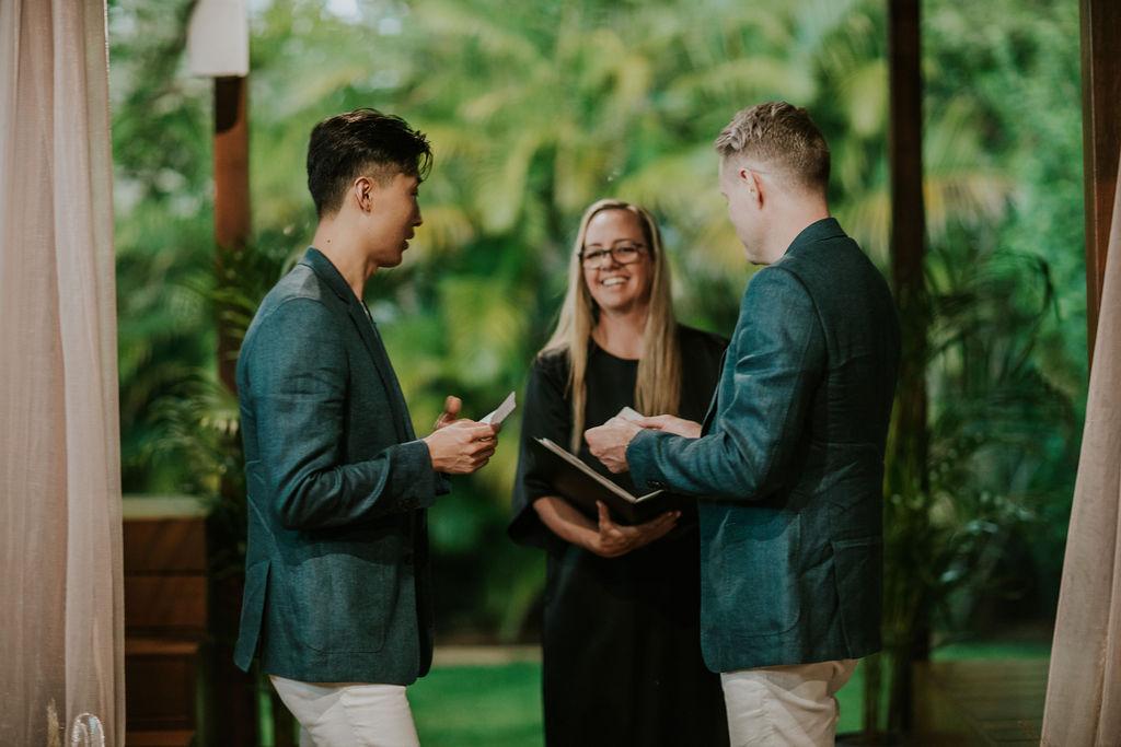 Brisbane elopements