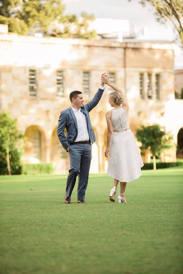 elopement photographer Brisbane