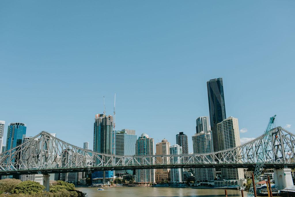 Wilson Outlook Reserve Brisbane